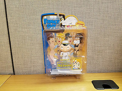 Mezco Family Guy Series 6 Sexy Party Stewie Figure, New!