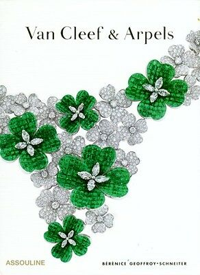Van Cleef & Arpels A Century of Legendary Designer Jewelry Emerald Ruby Diamond
