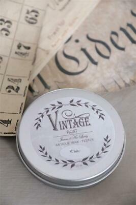Jeanne d`arc living Wachs 50ml 15,80 €/L vintage Farbe shabby chic white