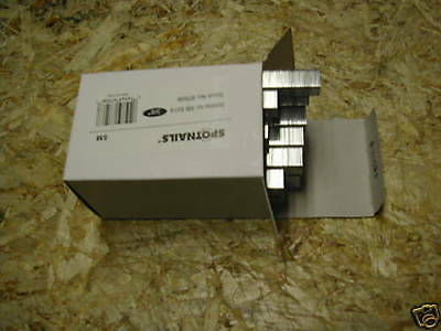 "Staples for Senco F, Paslode PW50, Bostitch SB5019 1/2"" Spotnails 67508"