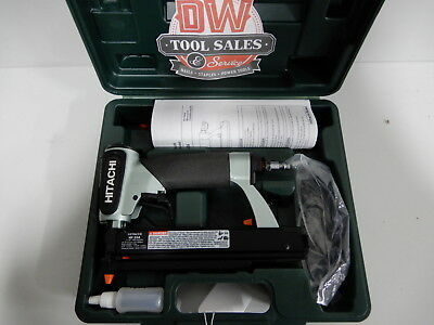 Hitachi (RECON) NP35A Headless Pinner 23 Gauge Micro Pin Nailer 1 3/8""