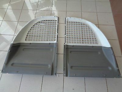Separating Grid Divider VW CADDY II Model Year bj.95-03 lager3r3