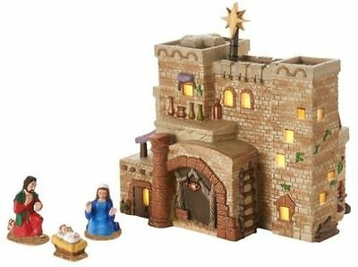 Department 56 Holy Land Little Town Of Bethlehem THE INN AT BETHLEHEM 4050943