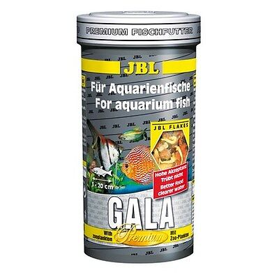 JBL Gala Premium Tropical Fish Food 15g