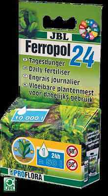 JBL Ferropol 24 Aquarium Plant Food 10ml