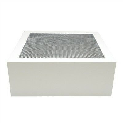 Fluval Edge Replacement Hood White Gloss A13929