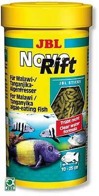 JBL NovoRift Food Sticks for African Cichlids1ltr