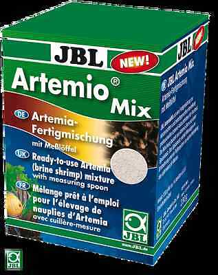 JBL Artemio/Brineshrimp Mix Live Food