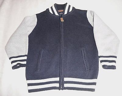 LOVELY ZIPPED CARDIGAN age 2-3 years from NEXT