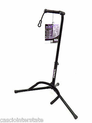 On-Stage XCG4 Guitar Stand, Black