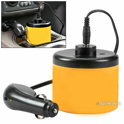 Compact Portable 12V Power Pack Car Engine Starter Jump Start Battery Booster
