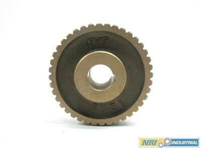 New Bond 10E10 1In Ru31 Helical Gear D546140