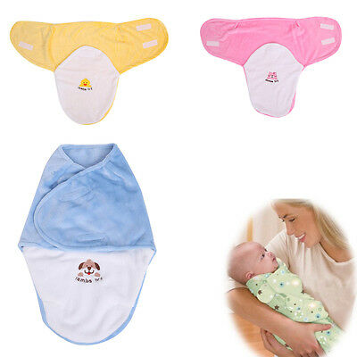 Baby Kids Toddler Stroller Newborn Blanket Swaddle Sleeping Bag Sleepsack Wrap