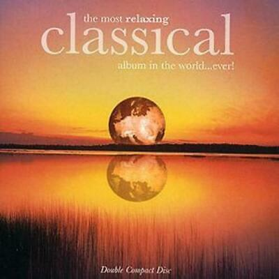 Ronald Binge : The Most Relaxing Classical Album in the World...ever CD Import