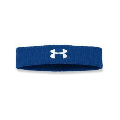 Under Armour Men's Performance Headband, Royal (400), One Size New