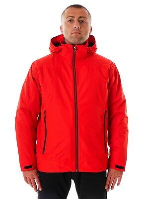 CMP Functional Jacket Between-seasons jacket 2in1 jacket red Thinsulate™ isolé