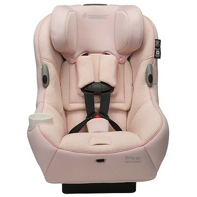 Maxi-Cosi Pria 85 Car Seat Special Edition Sweater Pink Collection New!!
