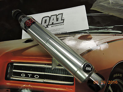 68-77 Chevelle El Camino (One) Qa1 Precision Products Tc1914P Front Shock Racing