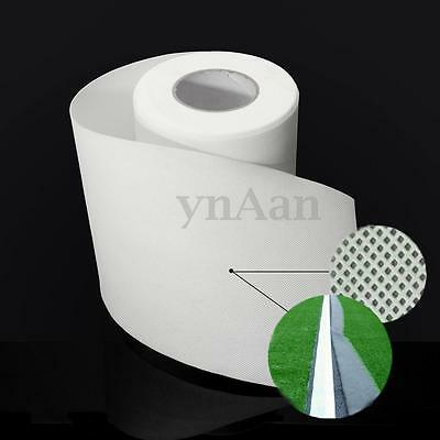 20cm x 20M White Artificial Grass Jointing Seaming Tape Garden Outdoor Carpet