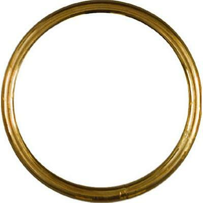 Stanley N258-756 2 in. Solid Brass Ring