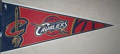 NBA Cleveland Cavaliers Large Pennant - New