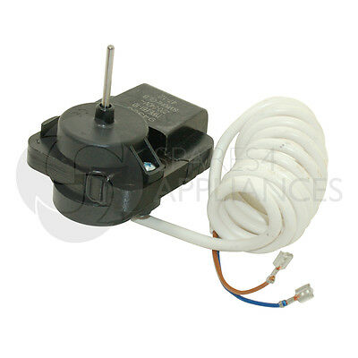 GENUINE HOOVER Fridge Freezer Fan Motor 91211136