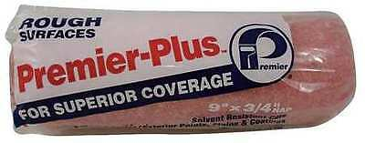 PREMIER 947 Paint Roller Cover,9 in.,Polyester