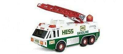 Hess HESS 1996 Emergency Ladder Fire Truck Toy Trucks