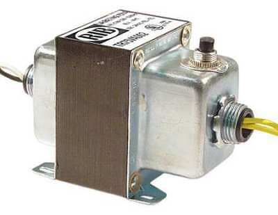FUNCTIONAL DEVICES INC / RIB TR75VA002 Class 2 Transformer, 24VAC, 75 VA, 1 PH