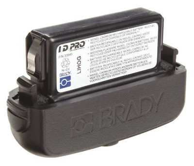 Battery Pack, for use with Idpro Printer BRADY IDPRO-BP