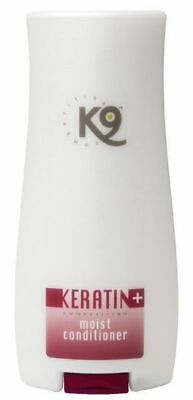 K9 Keratin+ moist Conditioner 5700ml