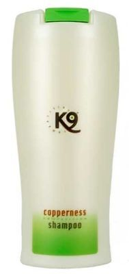 K9 Competition Copperness Shampoo 5700ml