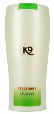K9 Competition Copperness Shampoo 300ml