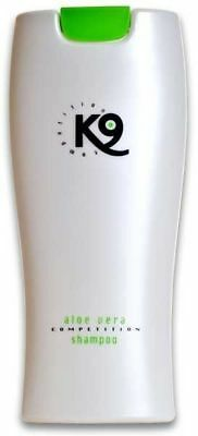 K9 Competition Aloe Vera Shampoo 300ml