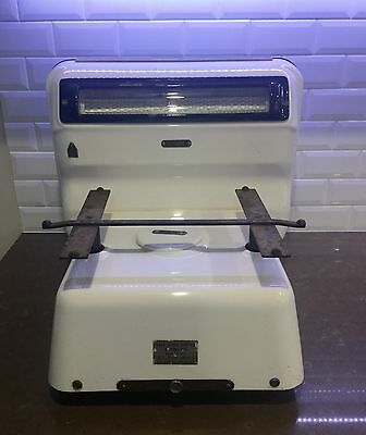 Scales Weighing Weight Food Shop Retail Butcher Meat Industrial Retro Scales