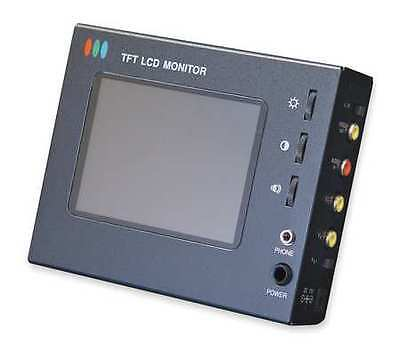 SPECO TECHNOLOGIES VMS2 Install and Test Monitor