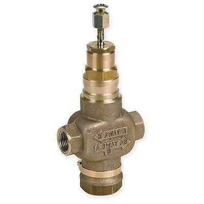 2-Way, Direct Acting Threaded Globe Valve, Honeywell, V5011N1057
