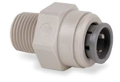 Male Adapter, Tube x MNPT, John Guest, PI-011222-S