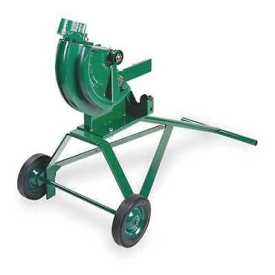 Mech Conduit Bender,1/2-1 In Rigid GREENLEE 1800
