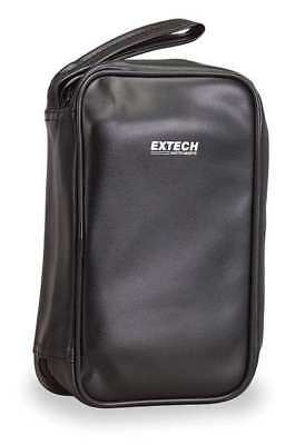 Carrying Case,9-1/2 In. H,2 In. D,Black EXTECH 409997