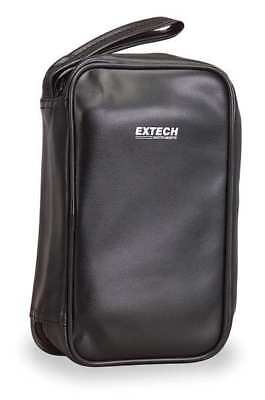 EXTECH 409997 Carrying Case, 9-1/2 In. H, 2 In. D, Black