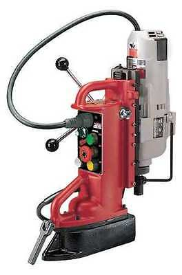 Magnetic Drill Press, Milwaukee, 4209-1