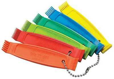 YELLOW JACKET 61158 Fin Comb Kit, 8 to 20 Fins per In.
