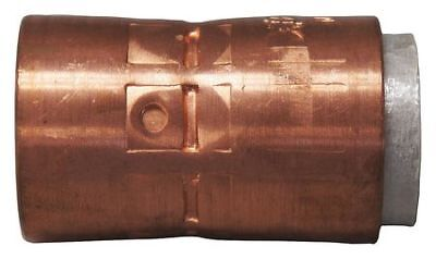 BERNARD N-HDC Nozzle Body, Copper
