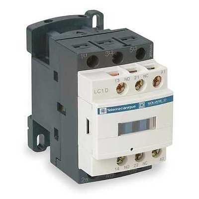 SCHNEIDER ELECTRIC LC1D18T7 Contactor