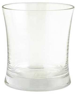 Virtually Unbreakable Rocks Glass, Clear ,Strahl, 400013