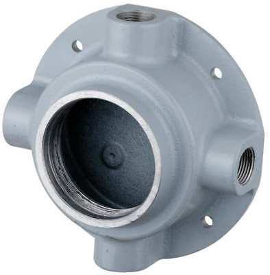 EDWARDS SIGNALING 116EX-C ceiling mount for 116 series