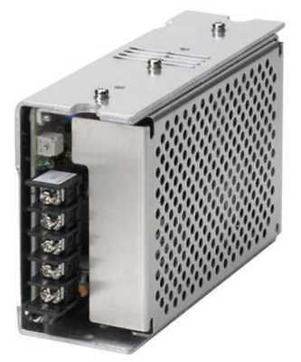 DC Power Supply, Omron, S8JX-G15024CD
