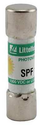 "1-1/2"" Solar Fuse, 1000VDC, 15A Amps, Littelfuse, SPF015"