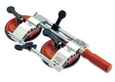 """BESSEY PS-55 2-1/8"""" Seaming Clamp Wood Handle and"""